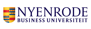 Nyenrode Business University logo